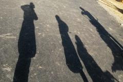Coole Schatten