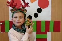 Laura Weihnachten Knete
